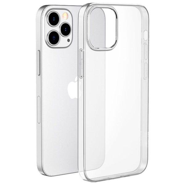 کاور MUTURAL شفاف مدل TPU مناسب برای گوشی اپل iPhone 13 ProMax
